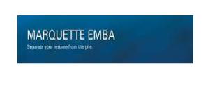 Marquette EMBA
