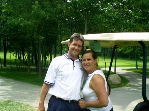 Chris & Kathy Vanderheyden