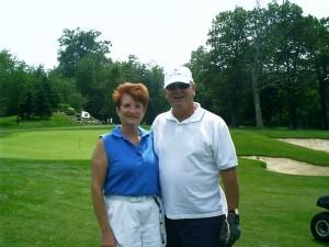 Chuck & Diana Schuman