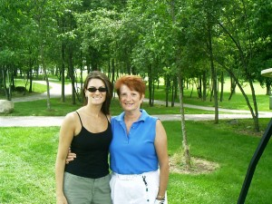 Debi & Diana Schuman